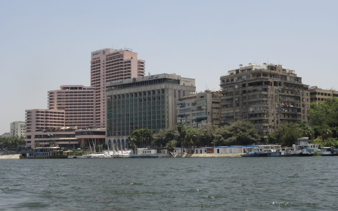 PandaTV w Egipcie