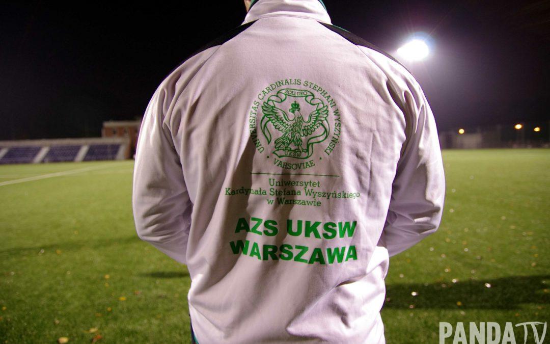 UKSW AWF