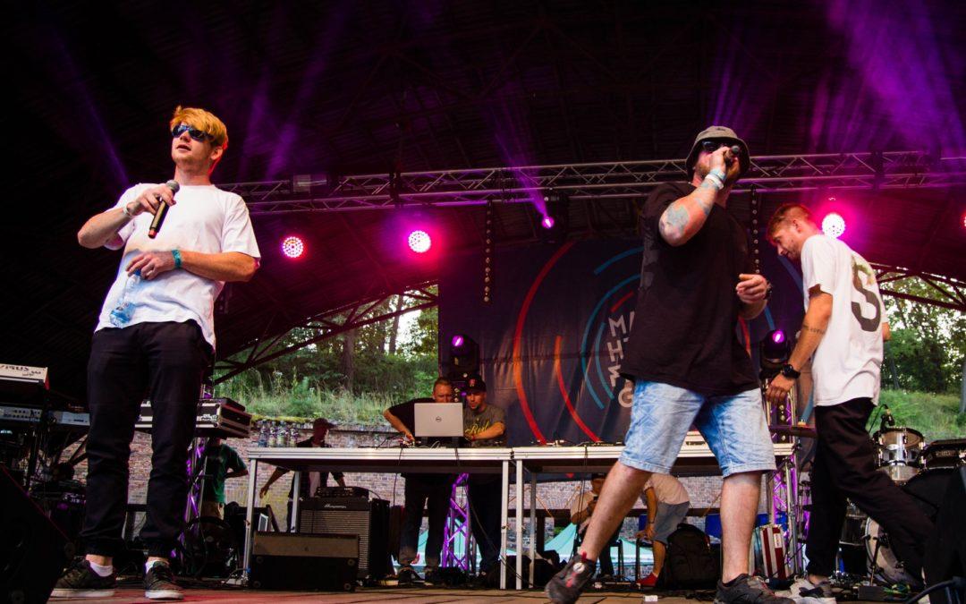 Mazury Hip-Hop Festiwal 2016